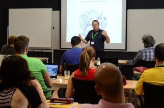 EOI lanza tres espacios de coworking para formación de emprendedores