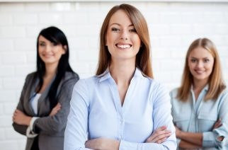 ¿Qué ayudas existen para las mujeres emprendedoras?