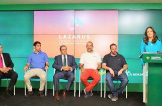 Casting para emprendedores: ¡Vuelve Lazarus!