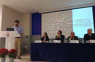 El programa Educa2020 participa en el primer encuentro 'Alumni' de la Universidad Rey Juan Carlos