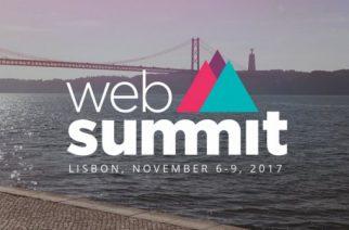 El Web Summit 2017 se celebrará en Lisboa del 6 al 9 de noviembre