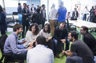 Banco Santander lanza 'Jóvenes con ideas', con 83.000 euros en premios y 1.000 plazas para emprendedores