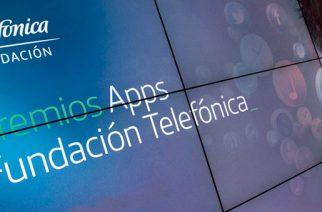 Telefónica: Premios Apps