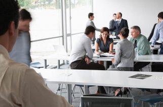 Estudio ManpowerGroup: El 80% de los directivos españoles mantendrá o incrementar su plantilla hasta 2020