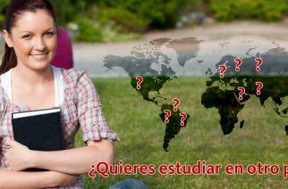 Solicita una Beca Iberoamérica Santander Grado para estudiar en una Universidad extranjera