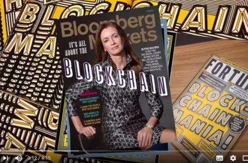 Blockchain, la revolución tecnológica más allá de bitcoin