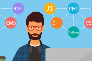 Uno de estos lenguajes de programación te lanzará al mundo laboral