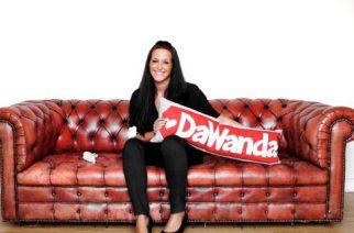 DaWanda, la web artesanal que nació por no saber pintar matrioskas