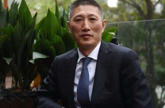 """Zhou Hongjiang, CEO ChangYu: """"Confiamos en llegar a ser el mayor productor de vino del mundo"""""""