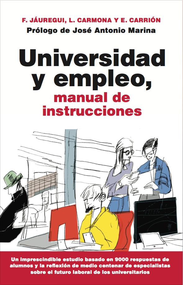 UNIVERSIDAD Y EMPLEO: MANUAL DE INSTRUCCIONES