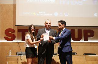 'Emprende', premiado por su apoyo a la innovación y la transformación digital