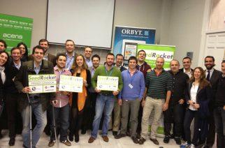 Últimos 7 días para ser una startup de éxito con SeedRocket