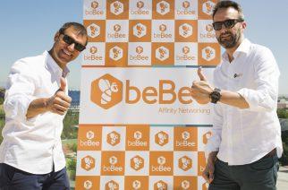 beBee, la red social de los emprendedores, representará a España en Silicon Valley
