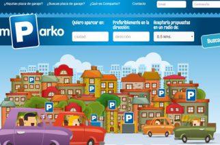 Comparko lanza su nueva plataforma para compartir parkings en la European Mobility Week