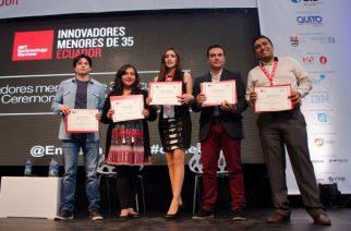 Buscando talento entre emprendedores menores de 35 años