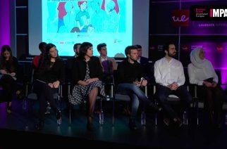 #PremiosJES a mejores proyectos de jóvenes menores de 30 años