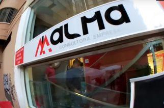 Alba Alonso y Manuel Ramos crean Alma Empresarial, porque se puede innovar en la gestión empresarial