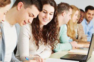 El 22% de los estudiantes españoles nunca ha trabajado