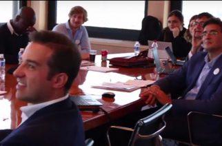 Cuatrecasas selecciona nueve proyectos para su aceleradora de startups del sector legal