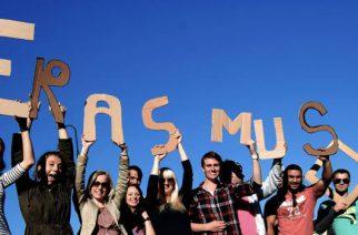Los jóvenes se mueven más que antes: nuevo récord de participantes en Erasmus
