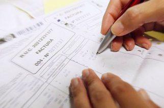 ¿Cómo hacer una factura cuando eres autónomo?