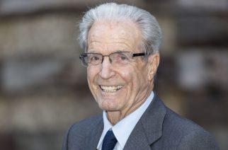 Antonio Garrigues Walker: 'Educación española: déficits principales'