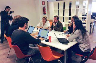 Conector Startup Accelerator, la aceleradora española especializada en startups en fase seed