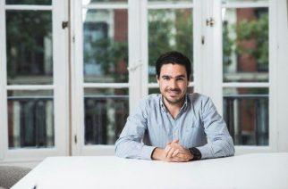 """José del Barrio:: """"Lo más importante para emprender es rodearse de talento"""""""