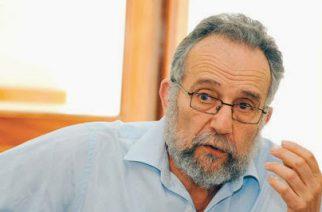 Pedro Arrojo Agudo: Planes rigurosamente agobiantes