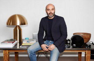 Sebastien Fabre, un hombre alejado de la moda que crear Vestiaire