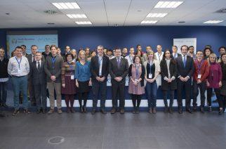 Fundación Endesa y Youth Business Spain presentan su programa de desarrollo de competencias para jóvenes emprendedores