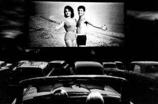 El Autocine convierte lo vintage en una buena alternativa para disfrutar del cine