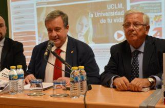 'Universidad y Empleo' se presenta en Ciudad Real con unos datos poco favorables para el emprendimiento en la región