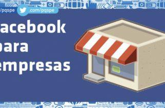 Ocho pasos para crear con éxito la página de tu negocio en Facebook