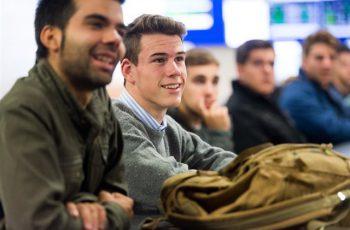 La Formación Profesional Dual sí genera empleo juvenil