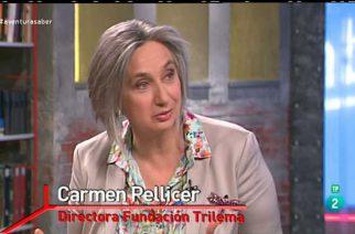Carmen Pellicer: el sistema educativo español empoderando a profesores