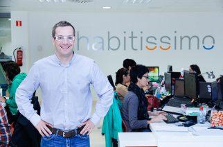 Habitissimo, la startup más buscada en 2016
