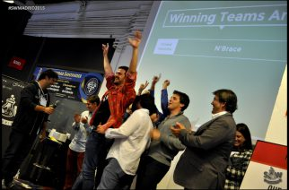 Madrid Startup House, la lanzadera para hacer de Madrid la capital mundial startups