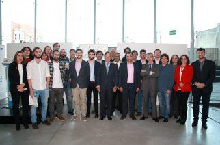 El Espacio Coworking StartUp Alcobendas gradúa 20 proyectos en su primer DemoDay
