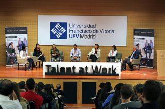 La Universidad Francisco de Vitoria presenta su nuevo Centro Emprendimiento