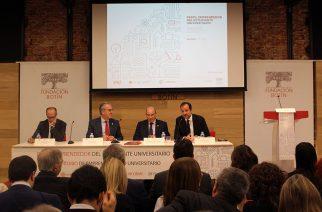 Un tercio de los universitarios españoles se propone emprender en los próximos tres años