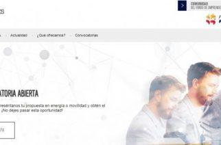 Fundación Repsol lanza una nueva convocatoria de su Fondo de Emprendedores