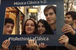 Las Startups que revolucionarán la música clásica