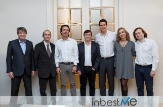 inbestMe: nace la inversión inteligente