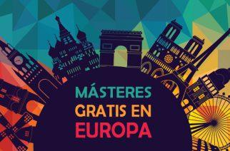 Diez países europeos donde estudiar un máster gratis
