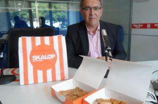 Skalop: prueba la cocina más mediterránea