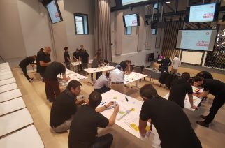 El 'proyecto Educa2020' recorre España