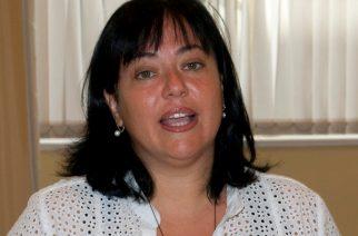 Rosa María Batista: 'De formar universitarios emprendedores, mejor no hablamos'