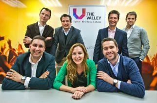 Santander y The Valley premian las mejores ideas fintech
