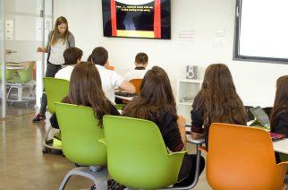 Los colegios más innovadores de España